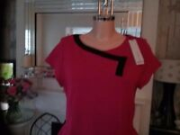 Beautiful fitted Dress by Roman size 16