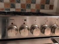 Stoves 6 burner Range Cooker - collection only