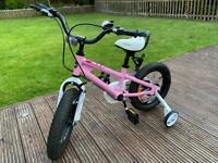 "Royal Baby Freestyle 14"" kids bike"