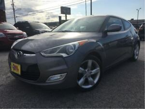 2012 Hyundai Veloster 4 NEW TIRES BACKUP CAMERA
