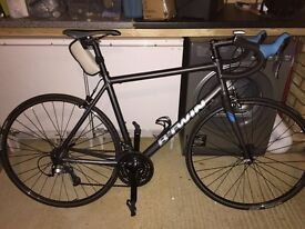 B'TWIN Triban 500 SE Road Bike 60cm - Excellent Condition