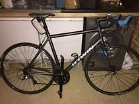 B'TWIN Triban 500 SE Road Bike 62in - Excellent Condition