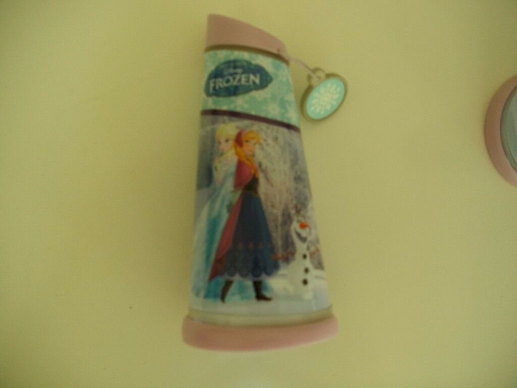 Disney Frozen Go Glow Night Beam Torch