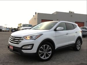 2015 Hyundai Santa Fe Sport 2.0T**AWD**LEATHER**SUNROOF**BACK UP