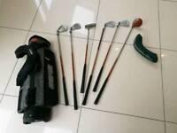 OGRE junior golf set
