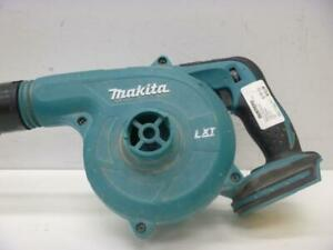 Makita Portable Leaf Blower - We Buy And Sell Power Tools - 117636 - MH313404