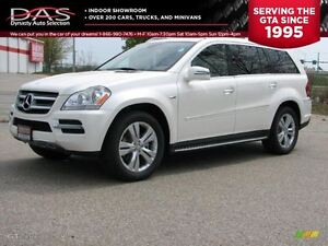 2008 Mercedes-Benz GL-Class GL450 NAVIGATION/PANORAMIC ROOF/LEAT