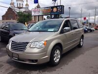 2009 Chrysler Town & Country Touring 7 SEATER, SUNROOF