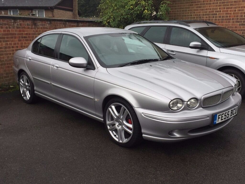 2005 jaguar x type 2 2d sport mot oct 2017 in. Black Bedroom Furniture Sets. Home Design Ideas