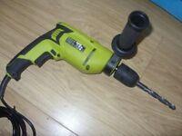 Guild PDI750G 750W Hammer Drill 230-240V 50Hz - Great Condition