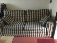 Bed couch seater