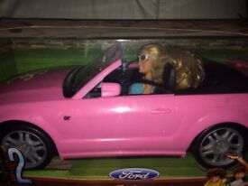 HIGH MUSICAL DOLLS CAR , GAMES AND PHONE