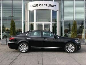 2013 Lexus LS 460 AWD 8A Technology Package