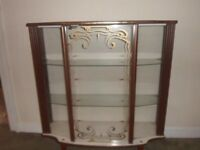 Glass China Cabinet