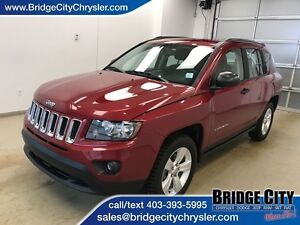 2014 Jeep Compass North- 2.4L with 4x4!
