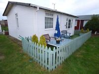 2 Bed detached chalet Holiday home for sale at South Shore Holiday Village near Bridlington (1262)