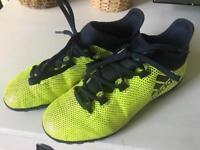 Adidas 17.3 turf kids football boots