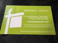 Local Property management. Established family business. Tenant finds. Property management