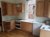 Kitchen furniture in very good condition