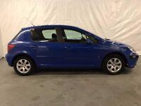 2004 Peugeot 307 Diesel 2.0 S HDi 90 5dr *** MOT ***