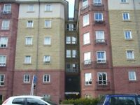 2 bedroom fully furnished ground floor flat to rent on McDonald Road, Leith , Edinburgh