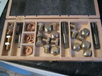 sump plug thread repair kit