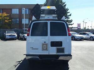 2010 Chevrolet Express 3500 CARGO VAN-MOBILE OFFICE-SPLICING VAN Belleville Belleville Area image 4