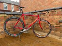 Retro Single Speed Bike / Fixie