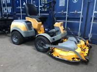Stiga Park Pro 4x4 Ride On Mulching Mower (Delivery Available)