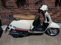 scooter 125 cc