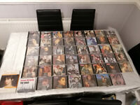 *BARGAIN* Large collection of audiobooks