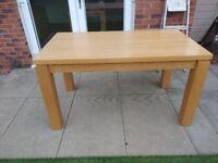 Free - Next kitchen table