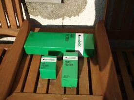 Citroen (c2 etc) service kit new and unused
