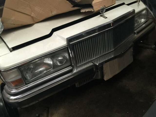 Holden Wb Statesman Deville Caprice Parts Wrecking