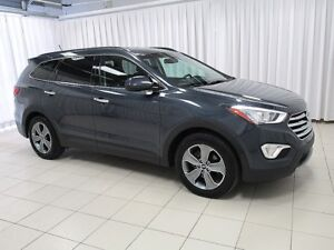 2016 Hyundai Santa Fe IT'S A MUST SEE!!! XL AWD SUV 7PASS w/ HEA