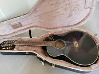 Yamaha Electro/acustic guitar