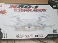 X5c-1 drone