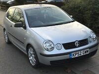 Vw Polo 1.2 New timing chain, rebuilt head,new head gasket, coilover, bbs wheels, coilovers