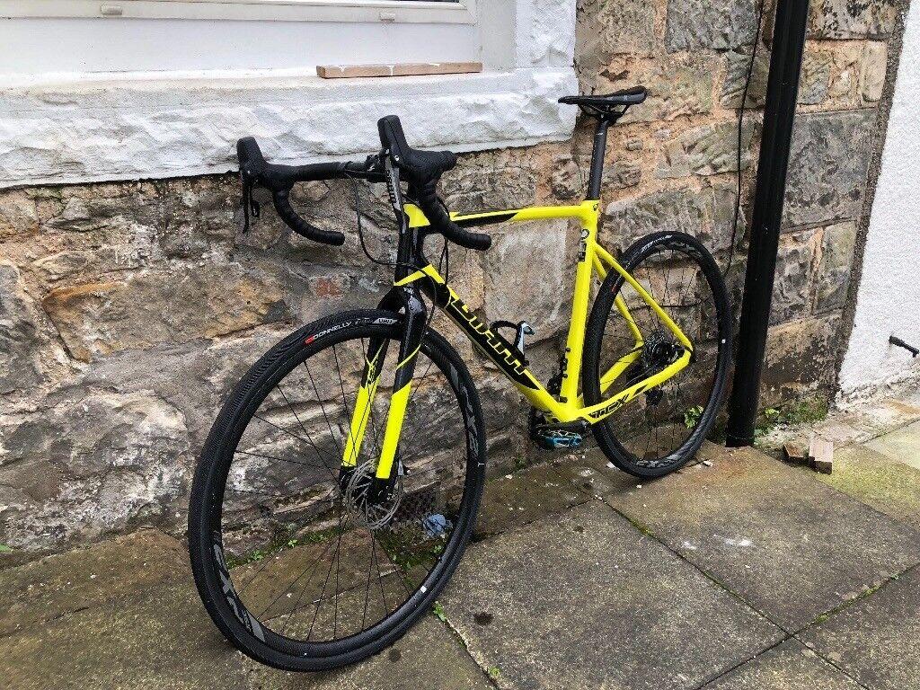 0850b27fd84 2019 giant tcx slr1 cyclocross cx bike | in Burntisland, Fife | Gumtree