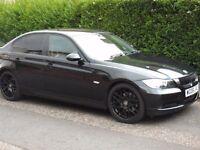 BMW 320D, EDINBURGH ****bargain****