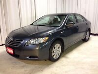 2009 Toyota CAMRY HYBRID Summer/Winter Tires, only $13999 plus H