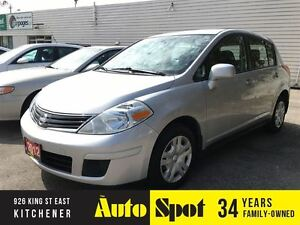 2012 Nissan Versa 1.8 S/ FINANCING OPTIONS!/PRICED FOR AN IMMEDI