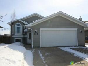 $647,700 - Bi-Level for sale in Fort McMurray