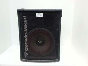 Cerwin Vega PROSTAX Single Passive Speaker. We Sell Used Speakers (#18980)