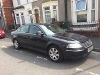 Vw passat 1.9 sport b5 55 plate new clutch!