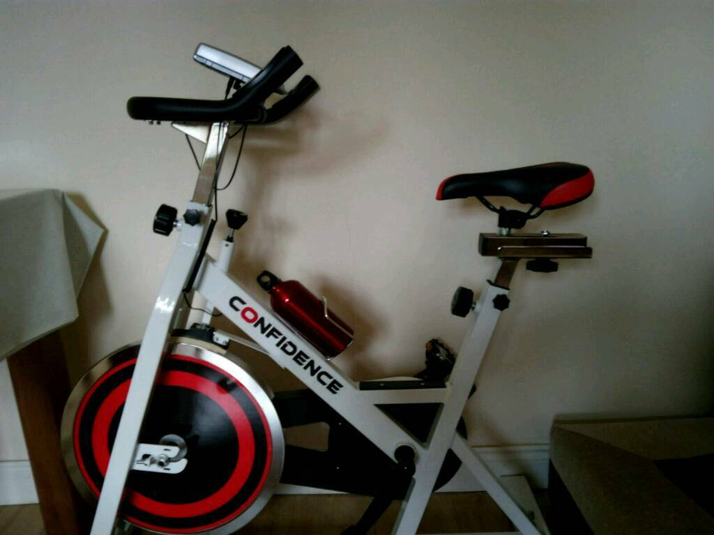 Confidence Exercise Bike In Eye Cambridgeshire Gumtree