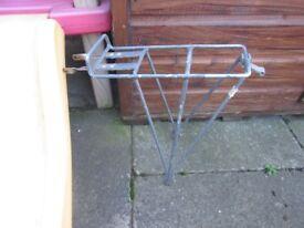 Bicycle Pannier Rack Bike