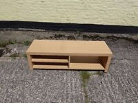 Wood Tv Stand Delivery Available
