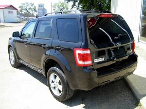 2011 Ford Escape XLT 4x4 Regina Regina Area image 7