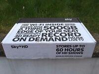 Sky HD Wifi Box